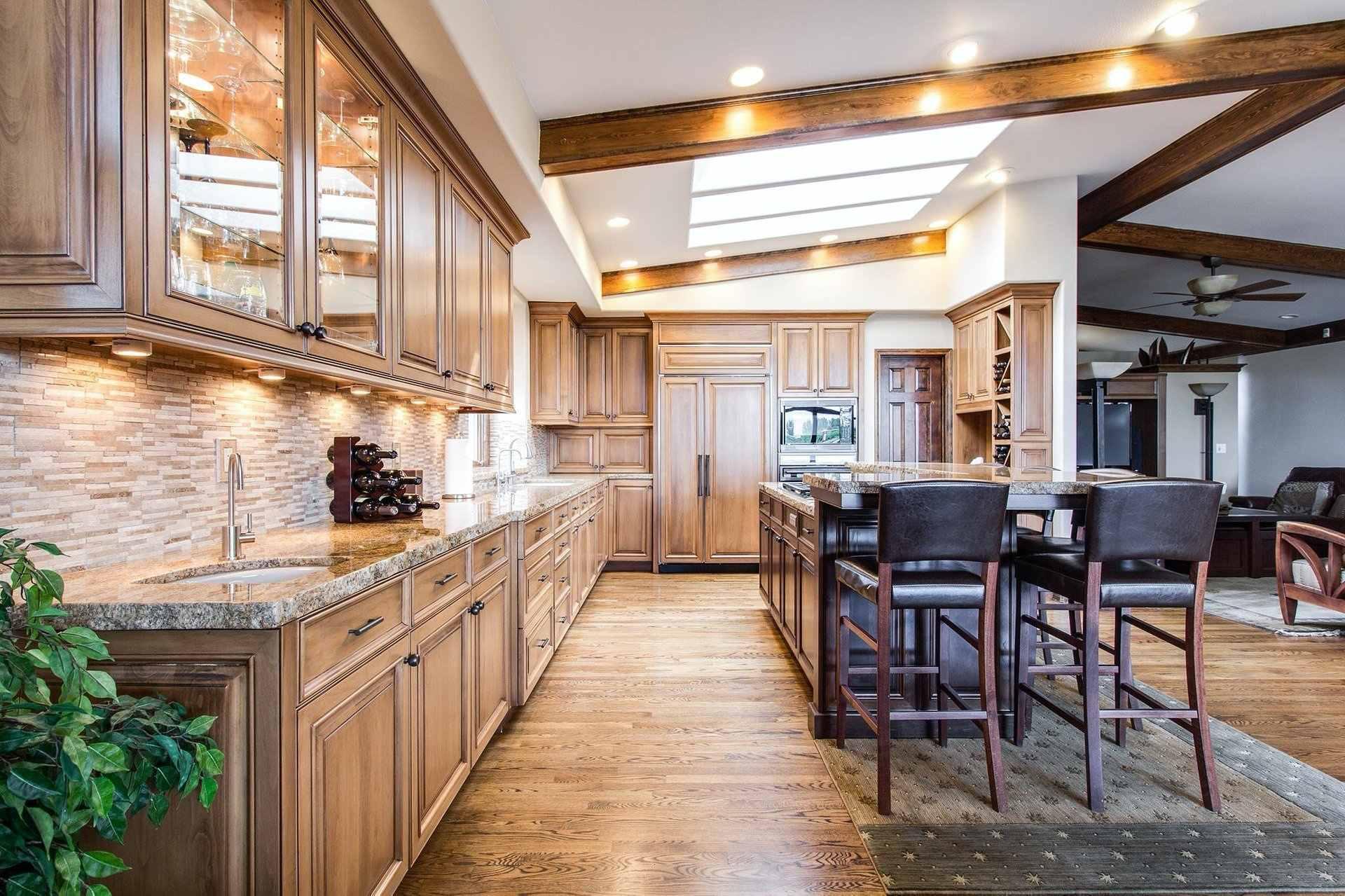 Overland Park Flooring Contractor